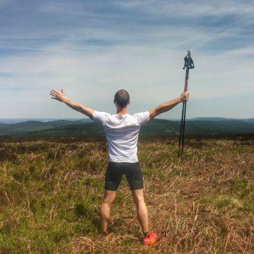 Nordic walking jako moderní fitness aktivita