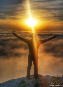První část Camina je o těle, druhá o Vaší mysli a třetí čast o duši. Buen Camino!