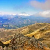 Na střeše Pyrenejí