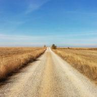 Chůze po dva tisíce let staré cestě Via Aquitania